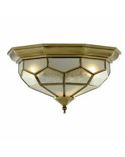 Потолочный светильник Searchlight 1243-12 Flush