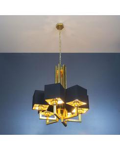 Люстра подвесная Imperium Light 188655.60.05 Lord