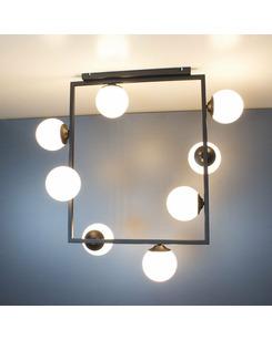 Потолочный светильник Imperium Light 140962.05.01 Frost