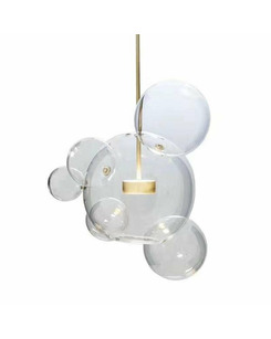 Люстра подвесная Твой свет OTMP0360-4