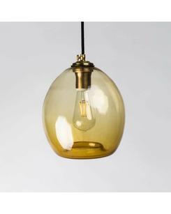 Подвесной светильник PikArt 2059-3 оранжевый