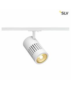Подробнее о Трековый прожектор SLV 1000975 Structec LED 24W