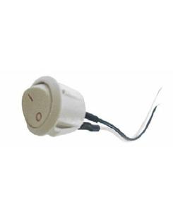 Выключатель для светильников Retro Bulb 106855-RB