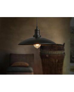 Подвесной светильник Shoploft Industrial D32см (1914)