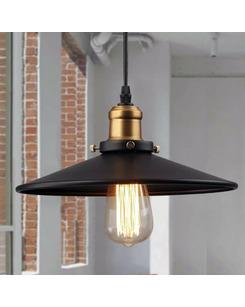 Подвесной светильник Shoploft Industrial American D26см (1907)