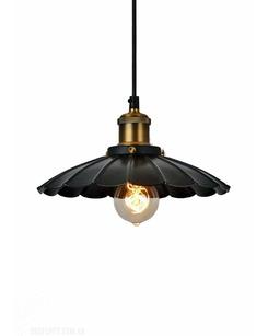 Подвесной светильник Shoploft Industrial Wing D36см (1917)
