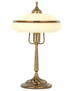 Настольная лампа Kutek SAN-LG-1(P) San Marino