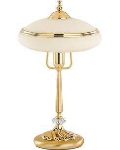 Настольная лампа Kutek SAN-LG-1(Z)SW San Marino