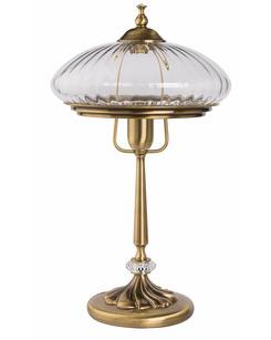 Настольная лампа Kutek SAN-LG-1(P)SW-NEW San Marino