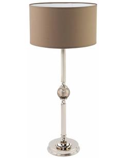 Настольная лампа Kutek TIV-LG-1(N) Tivoli