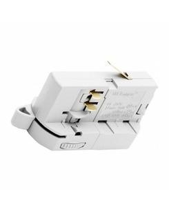 Адаптер Westlight белый 3-фазный