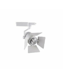 Трековый прожектор Westlight WL-223L Loft WH