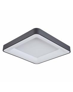 Потолочный светильник Italux 5304-850SQC-BK-3 Giacinto