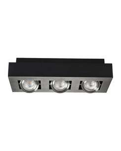 Точечный светильник Kanlux 26834 Stobi DLP 350-B
