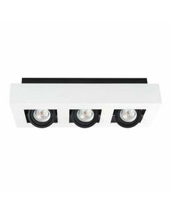 Точечный светильник Kanlux 26835 Stobi DLP 350-W