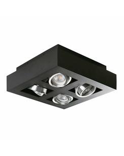 Точечный светильник Kanlux 26836 Stobi DLP 450-B