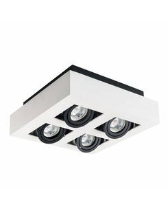 Точечный светильник Kanlux 26837 Stobi DLP 450-W