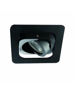 Точечный светильник Kanlux 26757 Alren R DTL-B