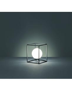 Настольная лампа Trio R50401032 Gabbia
