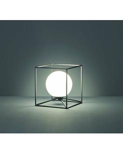 Настольная лампа Trio R50401932 Gabbia