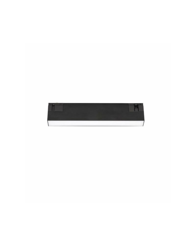 Магнитный светильник LTX 06.8000.18.940.BK In Line Linea