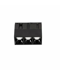 Магнитный светильник LTX 06.0691.4.930.BK In Line Comfort