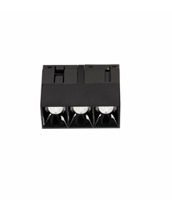 Магнитный светильник LTX 06.0691.4.940.BK In Line Comfort