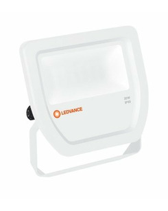Светильник Ledvance Floodlight LED 20W/3000K WT 100DEG IP65 (4058075097469)