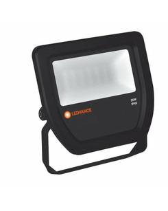 Светильник Ledvance Floodlight LED 20W/6500K BK 100DEG IP65 (4058075097520)