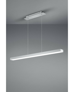 Подвесной светильник Trio R32801107 Agano
