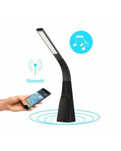 Настольная лампа Intelite DL7-9W-BL Sound