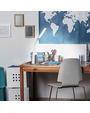 Настольная лампа Intelite DL7-9W-WT Sound