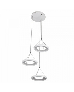 Подвесной светильник Freya FR6010PL-L51W Blis