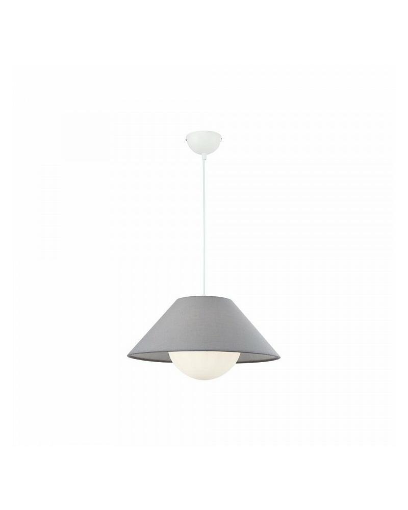 Подвесной светильник Freya FR5008PL-01GR Zara