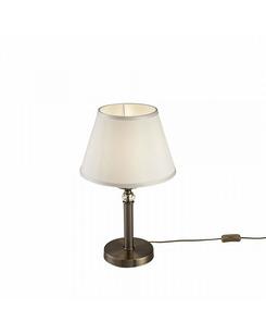 Подробнее о Настольная лампа Freya FR2016TL-01BZ Alessandra