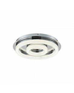 Потолочный светильник Freya FR6001CL-L33CH Сaprice