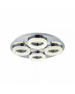 Подробнее о Потолочный светильник Freya FR6001CL-L44CH Сaprice