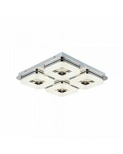 Подробнее о Потолочный светильник Freya FR6002CL-L41CH Сaprice