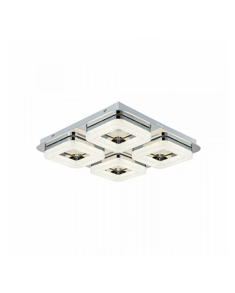 Потолочный светильник Freya FR6002CL-L41CH Сaprice