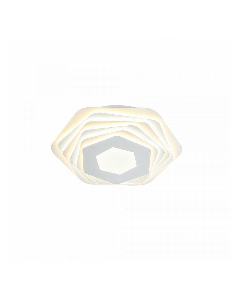 Потолочный светильник Freya FR6006CL-L54W Severus