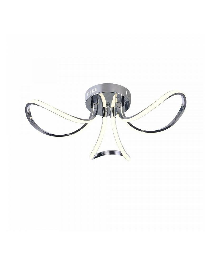 Потолочный светильник Freya FR6681-CL-L32CH Flora