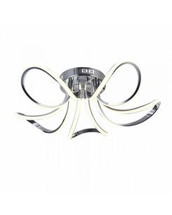 Потолочный светильник Freya FR6681-CL-L53CH Flora