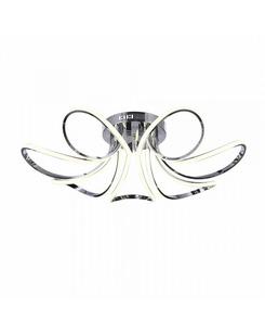 Потолочный светильник Freya FR6681-CL-L87CH Flora