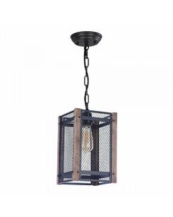 Подвесной светильник Freya FR4561-PL-01-B Vittoria