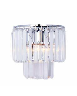 Потолочный светильник Zuma Line 17106/2W-CHR Amedeo