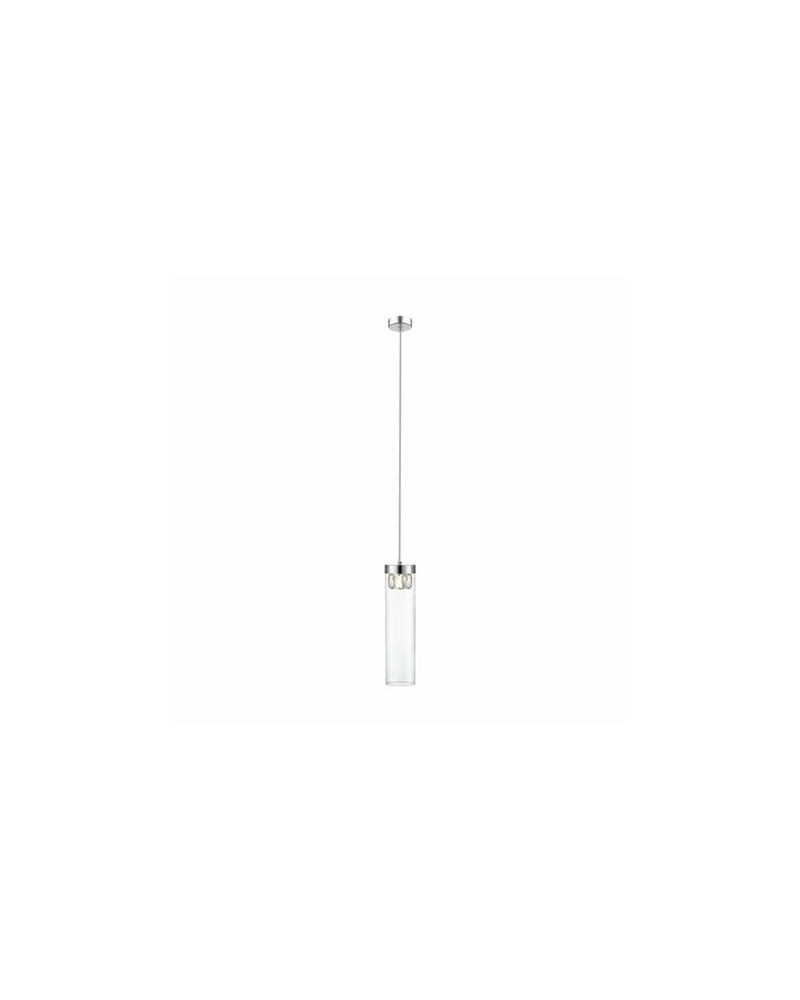 Подвесной светильник Zuma Line P0389-01D-F4AC Gem