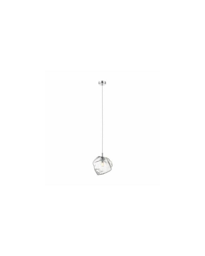 Подвесной светильник Zuma Line P0488-01F-F4AC Rock