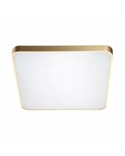 Потолочный светильник Zuma Line 12100005-GD Sierra