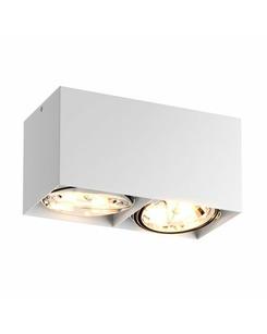 Подробнее о Точечный светильник Zuma Line 89949-G9 Box