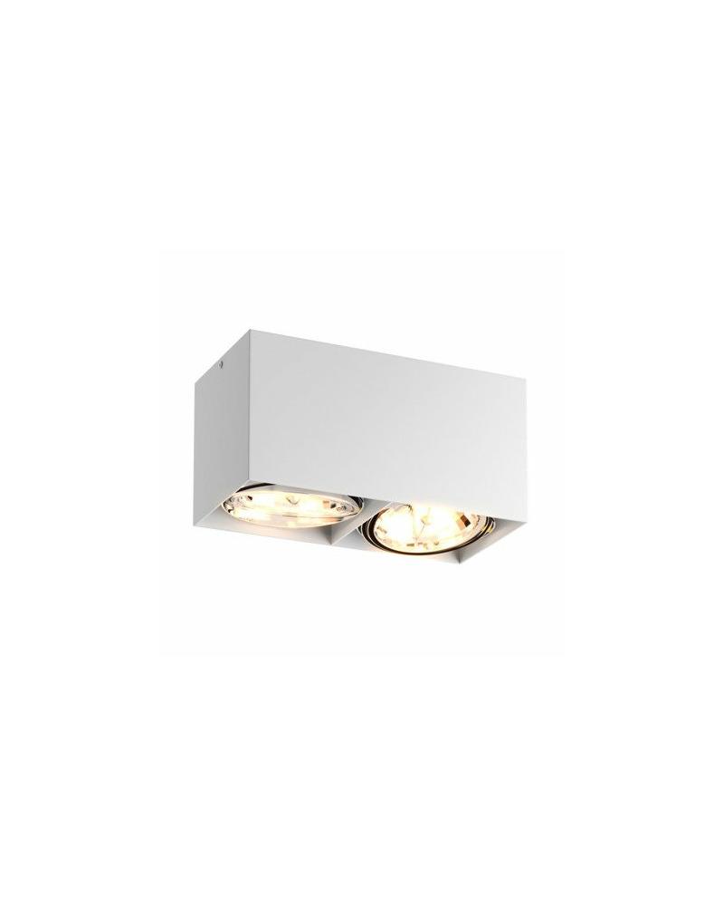 Точечный светильник Zuma Line 89949-G9 Box